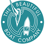 The Beautiful Boat Company Logo